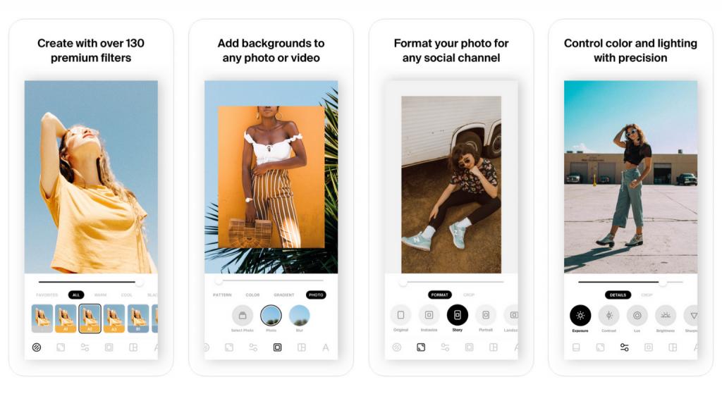 Best Aesthetic Apps For Instagram In 2021 Likemind Media
